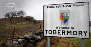 welcome on tobermory
