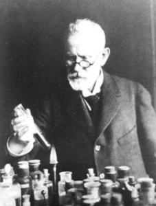 Dr Robert Riemerschmid