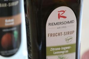 Riemerschmid Sirup 1