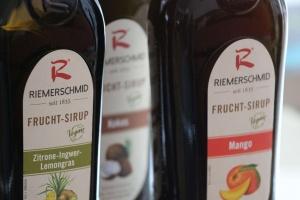 Riemerschmid Sirup 6