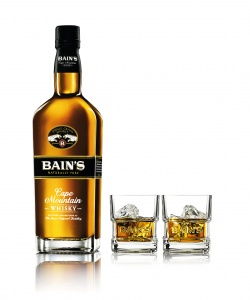 Bains_Cape Mountain Whisky